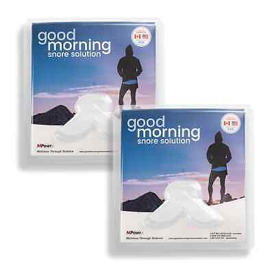 Good Morning Snore Solution Multi Pack