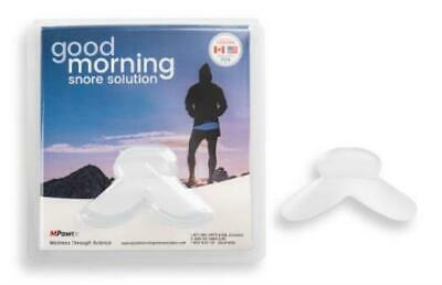 Good Morning Snore Solution Mouthpiece