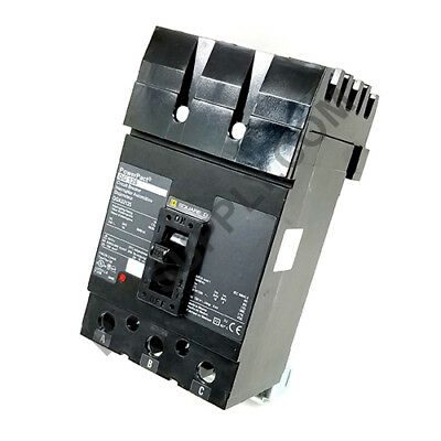 Molded Case FGA34030 Square D // Schneider Electric 1 YEAR WARRANTY