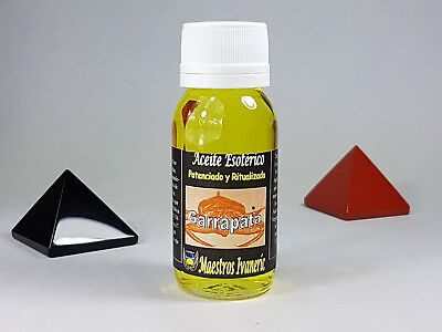 Aceite Esoterico GARRAPATA / Esoteric Oil TICK - Spell Ritual Witchcraft