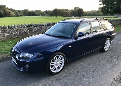 2004 Mg Zt-T Sports 2.5 V6 180 Auto - Fsh - Good Spec - Excellent Condition