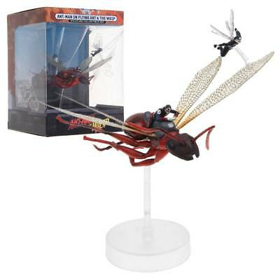 Ant-Man on Flying Ant and the Wasp PVC Action Figure Collection Toys Gift