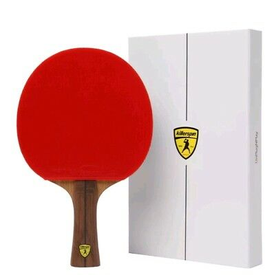 Killerspin JET800 SPEED N1 Table Tennis Ping Pong Paddle - NEW Free Shipping!