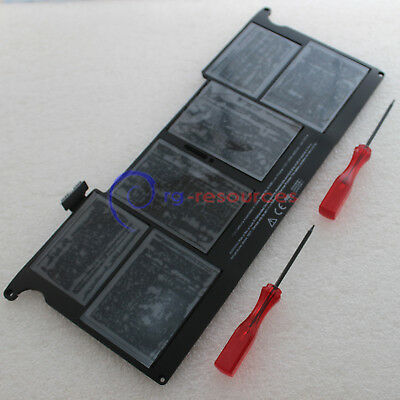 """NEW Battery A1406 For Apple MacBook Air 11"""" A1370 Mid 2011 A1465 2012"""