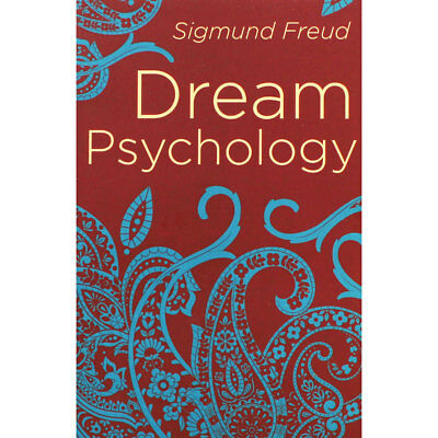 Dream Psychology by Sigmund Freud (Paperback), Non Fiction Books, Brand New