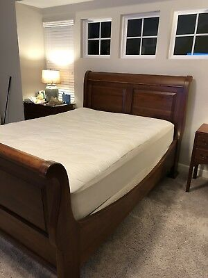 Bob Timberlake Cherry Queen Sleigh Bed Made In Usa Lexington