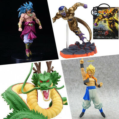 Anime Dragon Ball Z Son Goku Figure DBZ Super Saiyan Figurine Collection Kid Toy