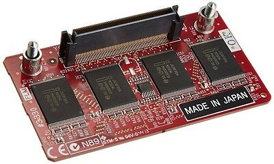 YAMAHA FL1024M Flash Memory Expansion Module for MOTIF XF New F/S with Tracking
