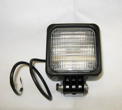 Work Spot Lamp Light Wipac 12V/24Volt  22Watt LED  Work/Spot Lamp S7204LED