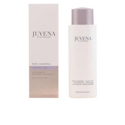 Cosmética Juvena mujer PURE CLEANSING calming tonic 200 ml