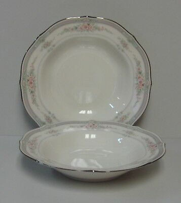 Noritake ROTHSCHILD Rim Soup Bowl MINT WITH LABELS ATTACHED More Items Available