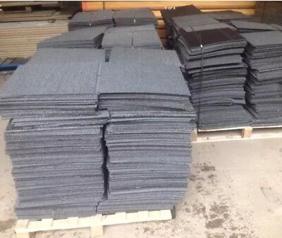 99p Each Carpet Tiles. Houses, Office, Offices, Garages, Sheds Warehouse Tiles