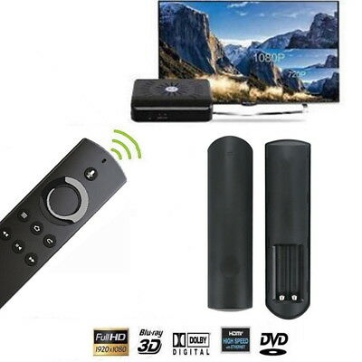 DR49WK B Replacement Remote Control + Alexa Voice For Amazon Fire TV Stick
