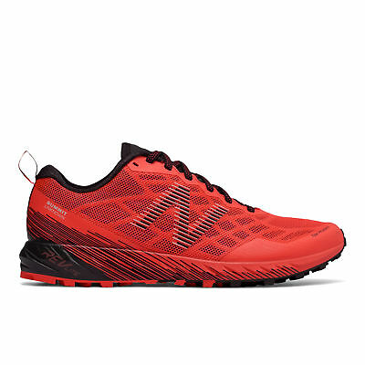New Balance WTUNKNC Summit Unknown Pink Black Women's Trail Running Shoes
