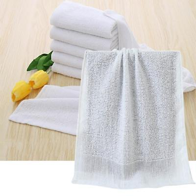 Luxury hotel and Spa Bath Disposable & Reusable Towels - Cotton White Towels·New