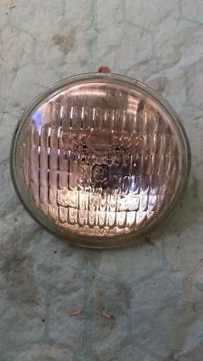 GE 4044-1 Glass Sealed Beam light lamp