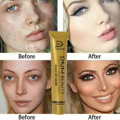 DERMACOL FILM STUDIO FOUNDATION LEGENDARY HIGH COVERING MAKE UP Scar Tattoo  RU