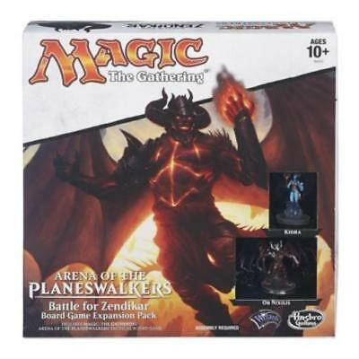WOTC Boardgame Magic the Gathering - Arena of the Planeswalkers, Battl Box MINT