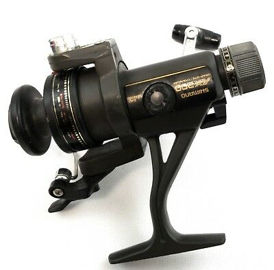 900eaca2bfe SHIMANO AX200 QUICK Fire II BB High Speed Freshwater Spinning Fishing Reel  - $24.95 | PicClick
