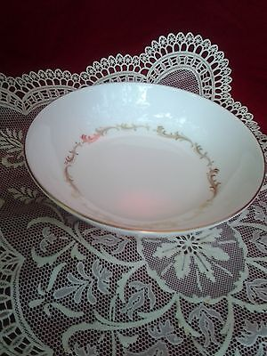 """ROYAL DOULTON,FRENCH PROVINCIAL,Soup Cereal Bowl, 7"""" ( 15 sm), Fine Bone China"""