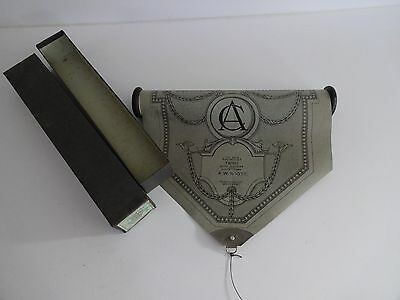 """Antique Pianola / Player Piano Music Roll-Themodist """"Apple Blossoms"""" Reverie K.A"""