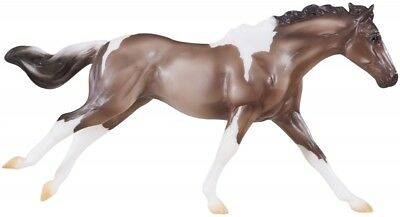 Breyer Classic Horse Grulla Running Paint NEW FOR 2019-PRE-ORDER