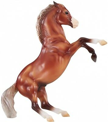 Breyer Classic Horse Silver Bay Rearing Mustang NEW FOR 2019-PRE-ORDER