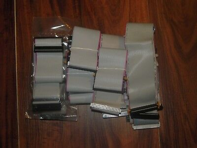 24 Harddrive Cables - New & Used