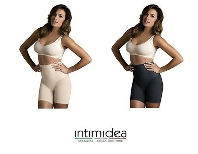 SHORT MODELLANTE DONNA MICROFIBRA INTIMIDEA ART 410135