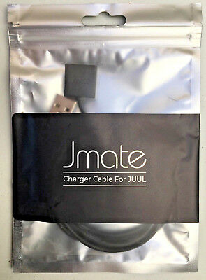 Jmate USB Magnetic Fast Charging Cable 3.0ft