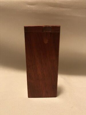 "Redwood Dugout Set 4"" Inch High Quality"