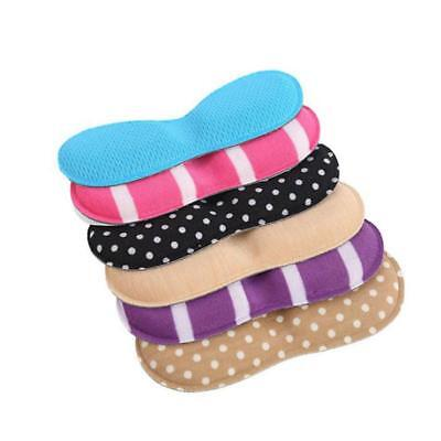 Soft Insole High Heel Shoe Pad Pain Relief Cushion High Heel Sponge  FW