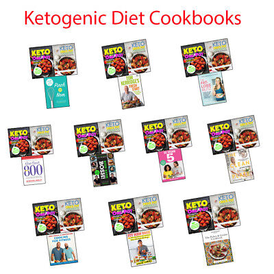 Pinch of Nom Cookbook Keto Crock Pot Low-Carb Slow Cooker Collection Books New