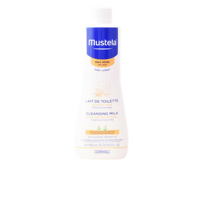 Cosmética Mustela unisex BÉBÉ cleansing milk PS 750 ml