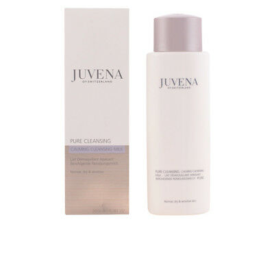 Cosmética Juvena mujer PURE CLEANSING calming cleansing milk 200 ml