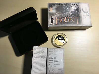 The Hobbit The Desolation Of Smaug 3d2d Blu Ray Blu Ray Neuf