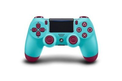 PS4 DUALSHOCK 4 WIRELESS CONTROLLER SECOND GEN - Berry Blue