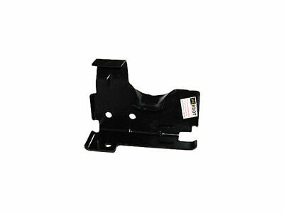 Front Bumper Outer Bracket For 2003-2007 GMC Sierra Passenger RH Side 15098995