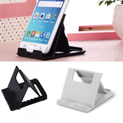 Hot Desk Foldable Mini Cell Phone Stand Holder for Universal Portable All Models