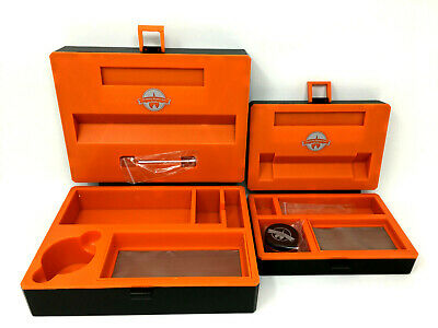 Cheeky One Smoking Club Rolling Smokers Station Small & Large Rolling Box Tray