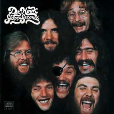 Dr. Hook: Sloppy Seconds NEW CD