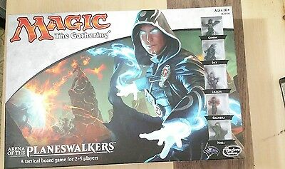 Magic The Gathering Arena of the Planeswalkers Tactical Board Game - NEW SEALED
