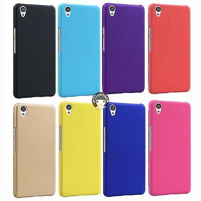Frosted Matte Hard Back Cover Skin Shell For OnePlus 6T 6 5T 5 3T 3 Two X Case