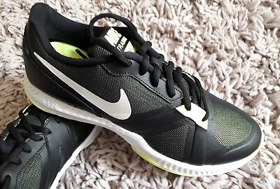 buy online 47a6a e8b8b Nike Air Epic Speed Tr Mens Trainers Running Shoes Size Uk 7 Sports Fitness  Gym