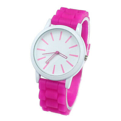 Women's Fashion Crystal Watch Stainless Steel Analog Quartz Wrist Watch Bracelet