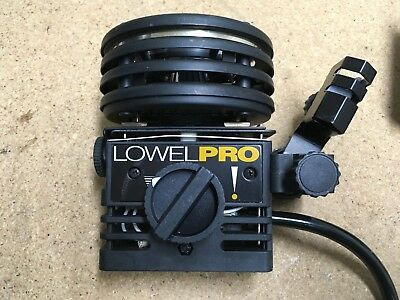 Lowel ViP Pro-Light w/250w Lamp