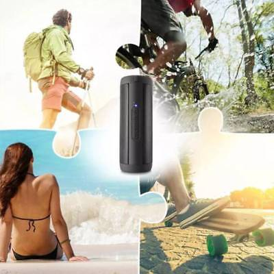 Outdoor Wireless Bluetooth Speaker Waterproof Bass Portable Stereo Loudspeaker