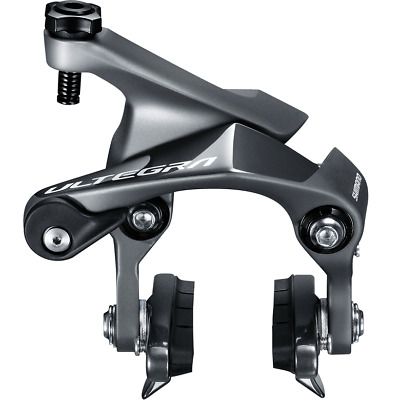 Shimano Ultegra R8010-RS Direct Mount Rear Brake Caliper Grey, for Seat Stay