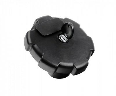 Lampa Lorry Petrol Cap LTG-1 with 3 5/32in Connection