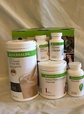 Herbalife Quickstart Program *New AU Stock